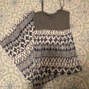 Roxy Maxi dress Size XL